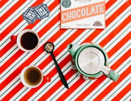 20 Crazy Beautiful Chocolate Ideas
